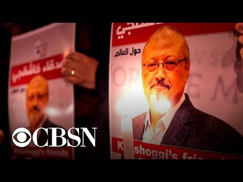 Former CIA insider on Kushner, the Saudis and Khashoggi