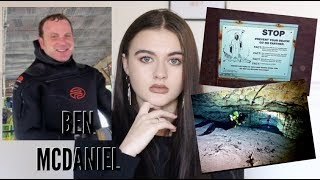 WHAT HAPPENED TO BEN MCDANIEL? | MIDWEEK MYSTERY