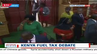 Kenya fuel tax debate | Bottomline Africa