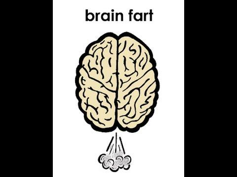 Unemployed Extra - Brain Farts...