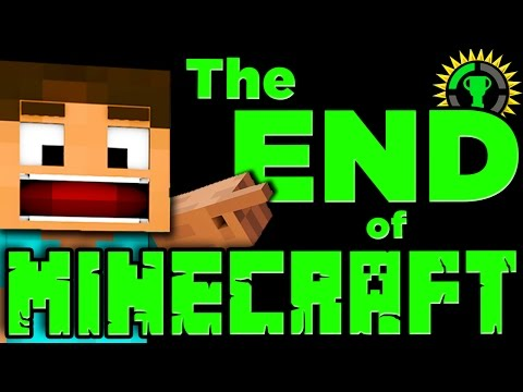 Thumbnail: Game Theory: Minecraft's Ending, DECODED!