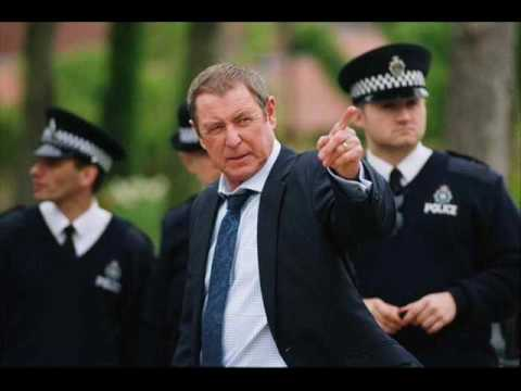 Midsomer Murders complete theme