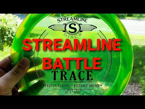 Streamline Discs Battle!
