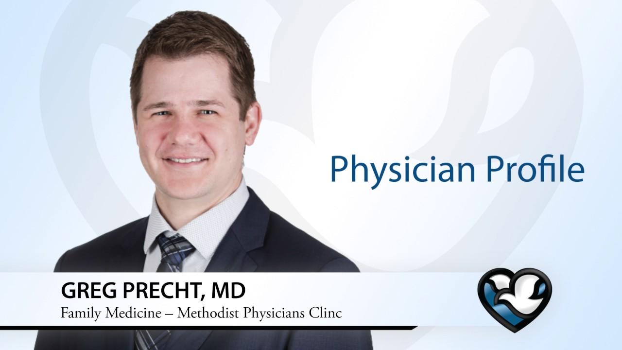 Greg Precht, MD