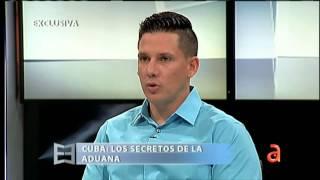 Cuba: Los secretos de la aduana Pate I - América TeVé