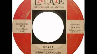 Kenny Chandler -  Heart