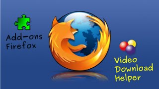 Firefox Add-ons - DownloadHelper