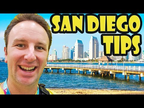 San Diego Travel Tips: 11 Things to Know Before You Go