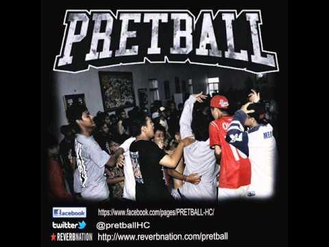 PRETBALL HC- raimu
