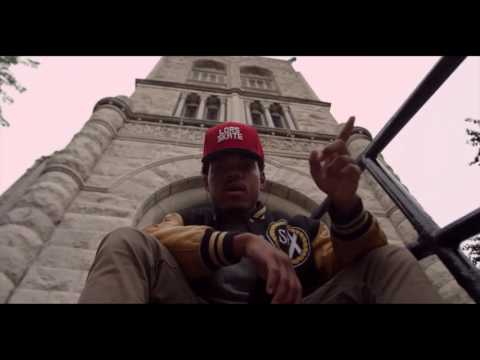 G Herbo ft Chance the Rapper & Common - Fight or Flight (Remix) [Official Music Video]