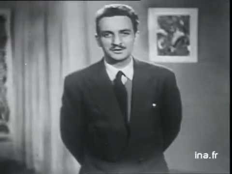 """AGROÉCOLOGIE EN FRANCE  """"Etat d'urgence"""" 1950, ils savaient observer ! Vidéo Ina fr"""