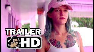 THE FLORIDA PROJECT Official Trailer (2017) Willem Dafoe Drama Movie HD