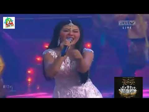 Jaran Goyang Jenita Janet Mahabharata Live Antv
