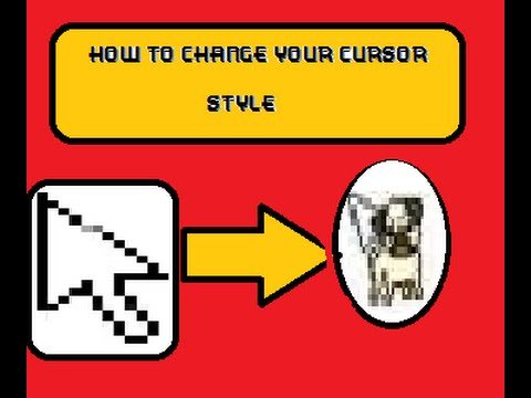 how to change your style
