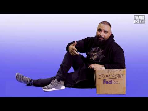 Big Sean - Moves (PARODY) Big Juan 'I Gotta Move'
