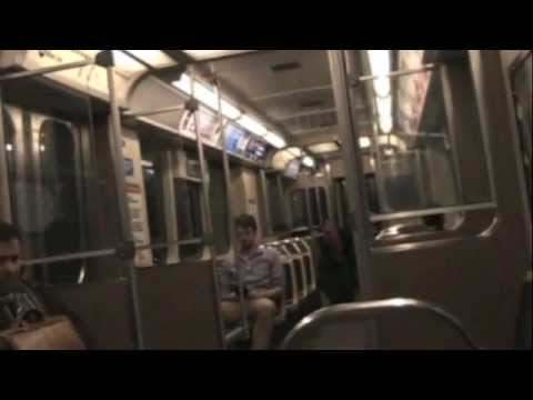 Ride The Inexpensive Blue Line from O