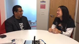 Microsoft's cloud developer advocate abel wang (@abelsquidhead) interviews henry dixon, principal program manager at microsoft about our journey for the core...