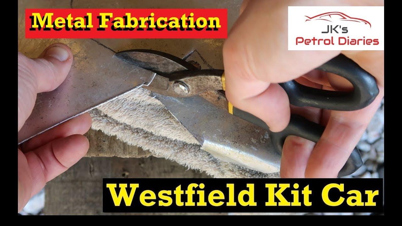 sheet metal fabrication car restoration