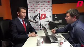 Matyjaszczyk jest grabarzem Rakowa – Marcin Maranda w Radiu FON