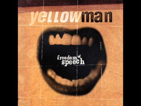 Yellowman Freedom Of Speech (Album Mix)