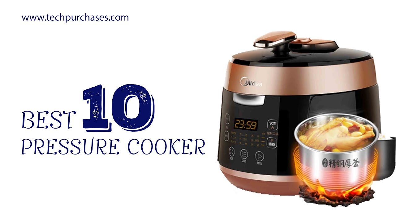 Best 10 Pressure Cooker for your kitchen