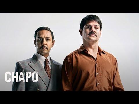 'El Chapo' y Don Sol, ¿son aliados o enemigos?  'El Chapo'