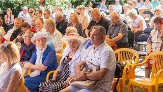 VI Ostrowski Festiwal Piosenki Odczarowanej Osób Niepełnosprawnych