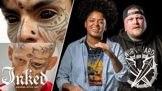 What Tattoos Do You Refuse to Do?  | Tattoo Artists Answer