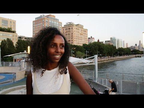 ITALIANO | Episodio 4 | The Expats NY | Semhar | by Johanne Affricot | GRIOTmag.com