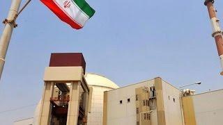 ألمانيا تحذر إيران من انتهاك الاتفاق النووي