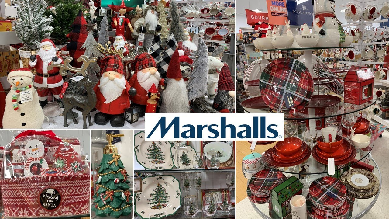 Marshalls Holiday Home Decor * Kitchen Decor ~ Shop With ...