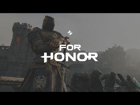 For Honor: La decepción del año