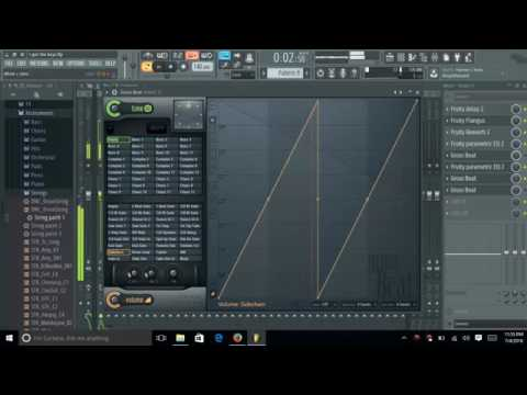 Dj Khaled Ft Jay-Z, Future - I Got The Keys FLP FL Studio Tutorial Pt 1
