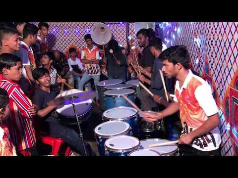 Taarif Teri Nikli hai dil se by Shree Ganesh Musical Beats on Halad