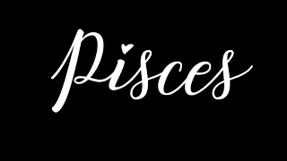 PISCES MID AUGUST~ They Miss You Pisces But They Are Deceptive As Well.. Be careful.. Blessings..