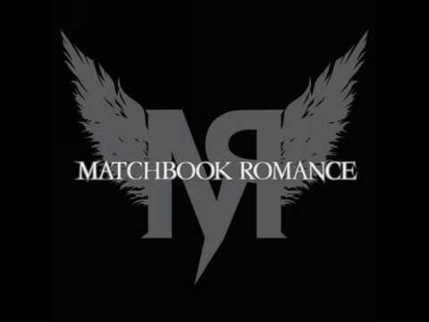 Monsters-Matchbook Romance (with lyrics)