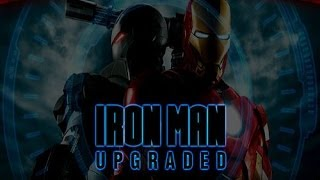 Iron Man 2 Upgraded • Iron Man Games • Mopixie.com