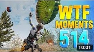 PUBG Daily Funny WTF Moments Highlights Ep 514