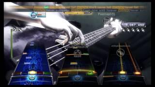 Rock Band 3 - Against the Wall - Ill Nino - Full Band [HD]
