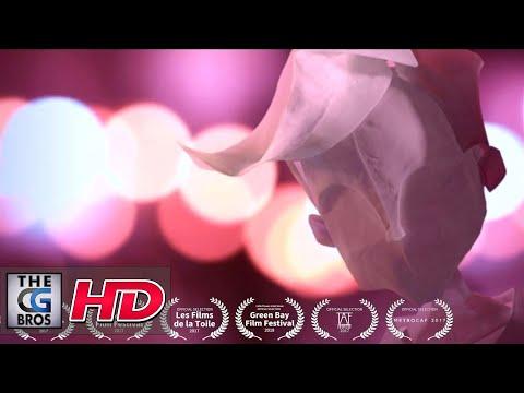 """**Award Winning** CGI 3D Animated Short: """"PAS D'YEUX - Vô Diện""""  - by Thao Dan Nguyen Phan"""