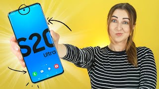 Samsung Galaxy S20, S20+, S20 Ultra Tips Tricks & Hidden Features!