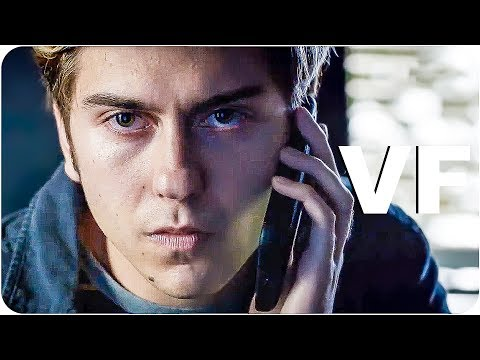 DEATH NOTE Bande Annonce VF (NETFLIX // 2017)