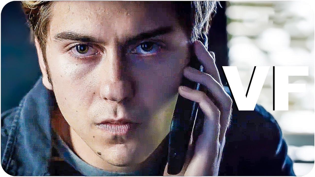 Download DEATH NOTE Bande Annonce VF (NETFLIX // 2017)