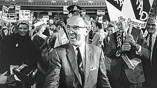 Tommy Douglas' Unsung Socialism