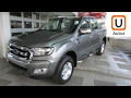 Ford Ranger Limited 2017 UNBOXING #NetUAutos