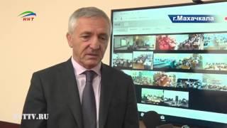 Впервые в Дагестане прошел онлайн-урок