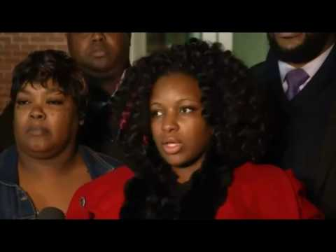 Texas Police Attack Mother and Child & Protects Child Abuser, Jacqueline Craig Interview