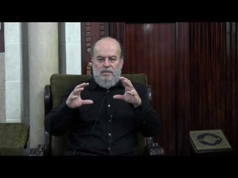 تفسير العام | السنة | الحول | الحجة | الشيخ بسام جرار