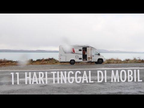 11 Hari Tinggal di Mobil: New Zealand #2