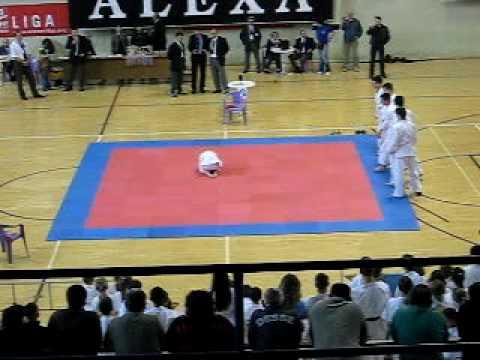 Aikido Jaguarov skok